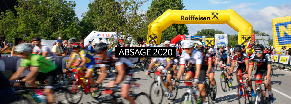 Absage 2020